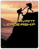 Final Thoughts on Servant Leadership (Part 4)