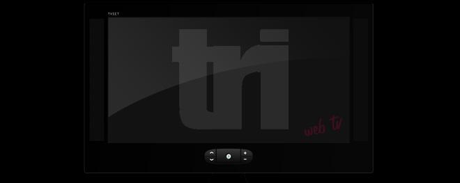 WebTv Tri - Informação e entretenimento online