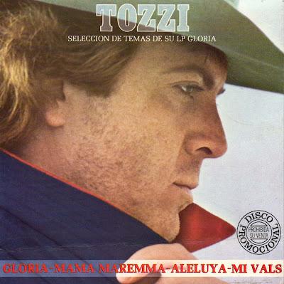 gloria tozzi: