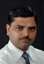 Vijay Goel - palmist