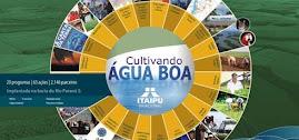 """RIOS TUBE APRESENTA: """"Programa Cultivando Água Boa"""" - Itaipu"""