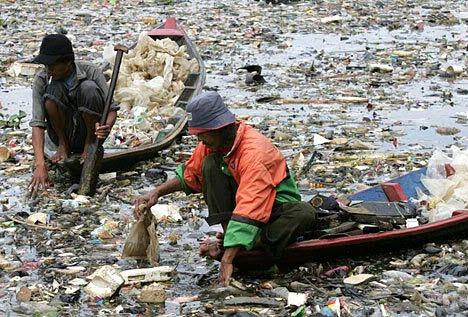 Blog SOS Rios do Brasil: Os rios mais poluídos do mundo