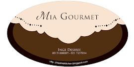 Mia Gourmet Logo