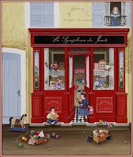 pintores naifs franceses