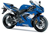 Yamaha YZF-R1 2004-2005 Photos