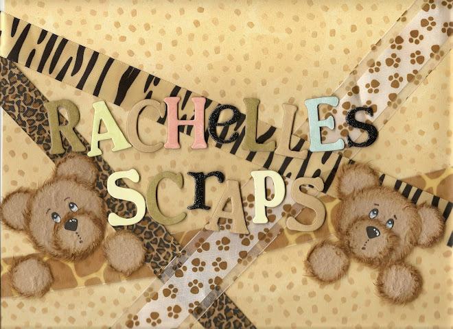 Rachelle's Scraps