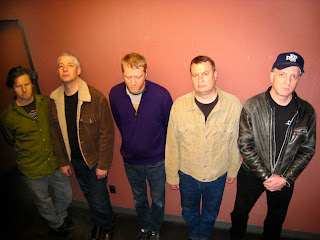 Cracker and Camper Van Beethoven Play a Double-Bill at Highline Ballroom on Jan. 15th