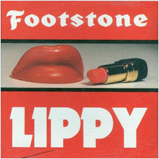 Footstone Reunites and Reissues 1995 Full-Length Debut CD 'Lippy'