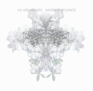 We Are Wolves Announce April Tour Dates / invisible Violence CD Review