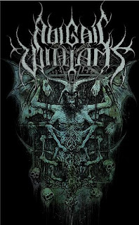 Black Metal Band Abigail Williams Working on New Disc
