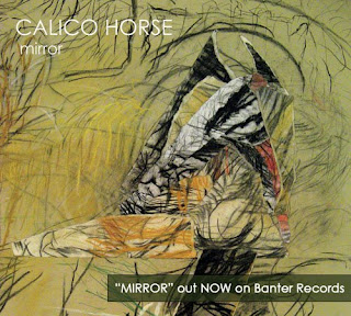 Calico Horse - Mirror CD Review