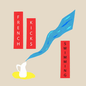 French Kicks are Headlining the Bowery Ballroom on September 24th