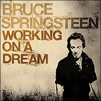 Bruce Springstten Releases 'Working on a Dream' as a Free Download