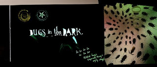 Bugs In The Dark Play Public Assemby on Jan. 15th