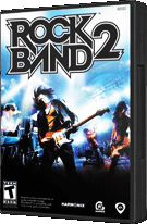 Rock Band Adds over 500 Tracks to the Rock Band Music Store