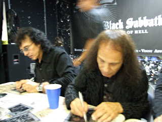 Ronnie James Dio Loses Battle With Cancer