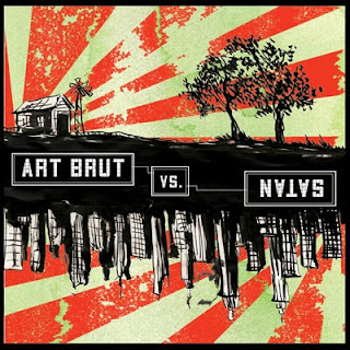 Art Brut Offer Free Download for Art Brut vs. Satan Sessions