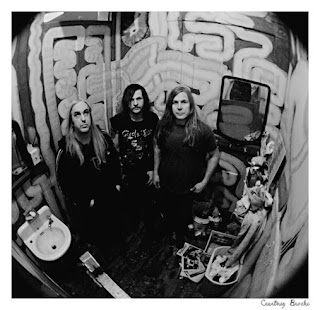 Witch (with J Mascis) Plays MHOW with Earthless on Feb. 25th