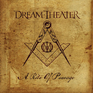 Dream Theater release first single 'A Rite of Passage' from forthcoming CD as a free download