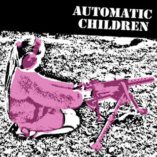 Automatic Children Announce Release Party Show at Arlene's Grocery on May 19th for New 7'