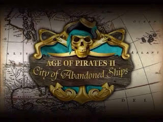 Age of Pirates 2: City of Abandoned Ships Game Review