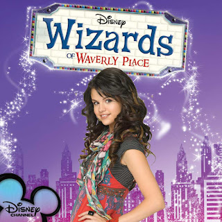Wizards of Waverly Place Soundtrack Released Today (Disney)