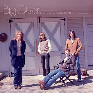 Big Star - 'Keep an Eye on the Sky' Coming Out Sept. 15th on Rhino