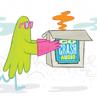 Go Crash Audio - Dear, Song in my Head CD Review