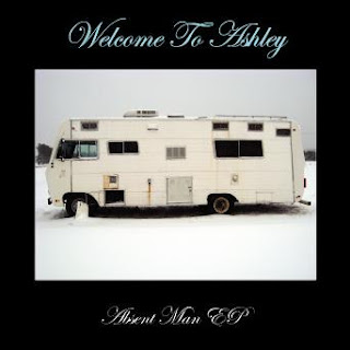 Welcome to Ashley - Absent Man CD Review