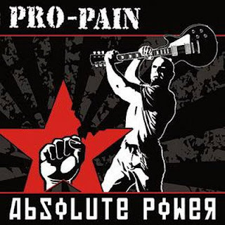 Pro-Pain - 'Absolute Power' CD Review (Regain Records)