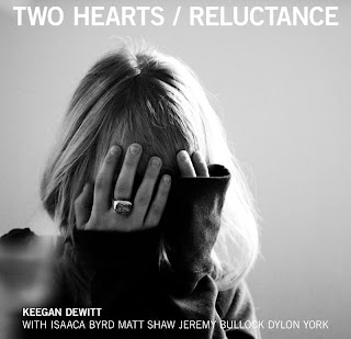 Keegan DeWitt Plays Rockwood Music Hall on Dec. 12th //  Ltd. Edition 7
