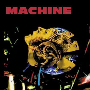 Crack The Sky - 'Machine' CD Review