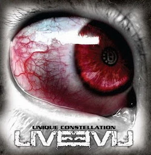 LIVEEVIL - 'Unique Constellation' CD Review (Crystal Productions)