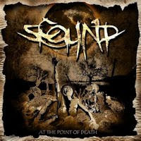 Scound - 'At The Point of Death' CD EP Review (Crystal Productions)