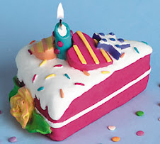 Click on the Cake for a List of Birthday Freebies!