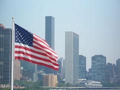 bandera de E.E.U.U.