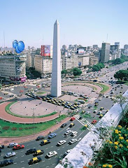CIUDAD DE ARGENTINA