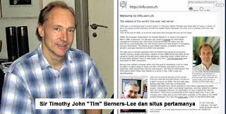 [Image: tim+berners+lee+and+his+first+site.jpg]