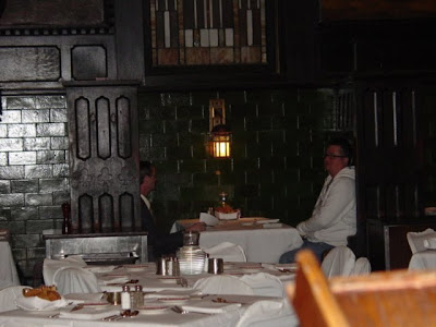 Kansas city paranormal investigations the savoy hotel - Elite cuisine kansas city ...