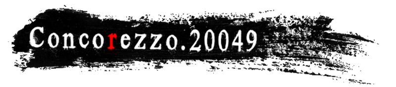 Concorezzo.20049