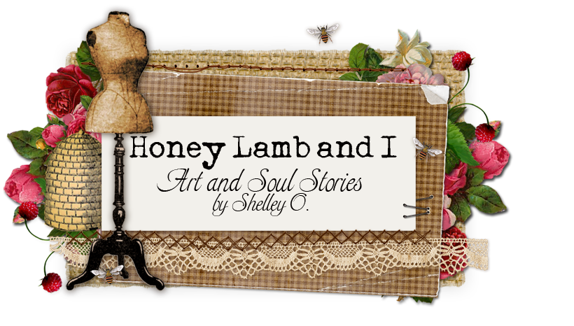 Honey Lamb and I