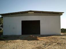 Nova Casa de Farinha de Capoeiras
