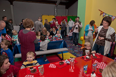 Kellys Korner Show Us Your life Kids Birthday Parties