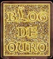Selo Blog de Ouro!