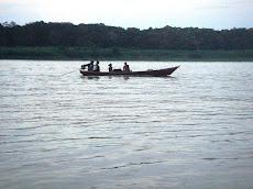 Rio - Paraná do Ramos