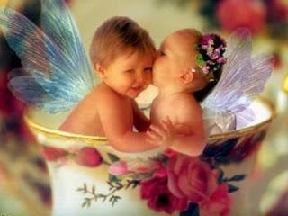 AMIGA MÍA........ Bebes-lindos