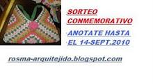 SORTEO CONMEMORATIVO