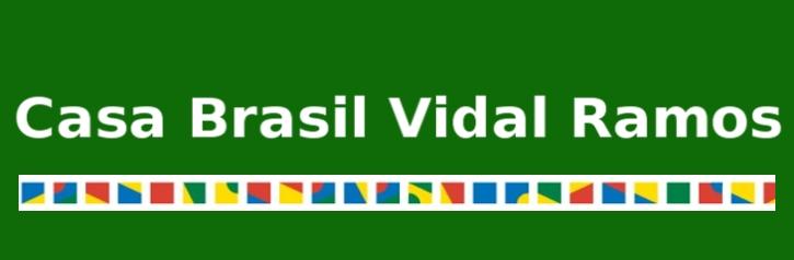 Casa Brasil Vidal Ramos