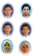 Guru-guru Unit Pendidikan Islam