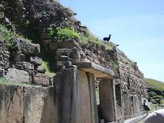 Imperio Chavin de Huantar